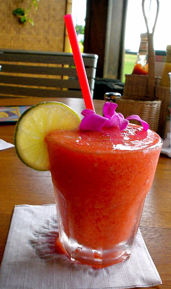 Best Strawberry Daiquiri | Food and Drink Pictures