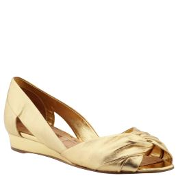 gold-wedge